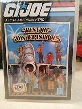"DVD Battles: 2008 Best of"" '80s Episodes  (Sunbow Exclusive)"