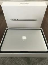 "Apple MacBook Air 13"" (2017) 128gb SSD 8gb RAM i5 Dual Core"
