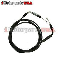 THROTTLE CABLE FOR BAJA MOTORSPORTS SUN CITY SC50 RETRO RT50 50CC SCOOTER NEW