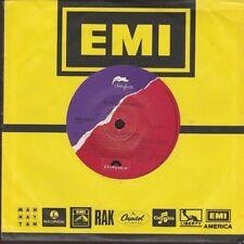 "Gino Vannelli - Wild Horses / Shape Me Like A Man - 1987 7"" single 45rpm"