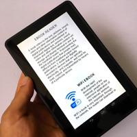 7 inch 8GB Best Android Ereader Tablet 4000MHA Smart Digital Ebook Reader