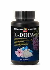 Mucuna Pruriens Extract - L-Dopa 99% Powder - Sexual Life - 1B