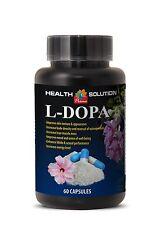 Mucuna Pruriens Extract - L-Dopa 99% Powder - Sexual Life - 1B