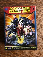 SUPERMAN FIGURINE- DC Comics Justice League Trading Variant Vol 2, Black & White