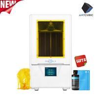"ANYCUBIC LCD Photon S 3D Printer 405nm Resin Matrix UV Light 2.8""TFT Dual Z-axis"