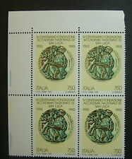 1993 Italy 750 Lire National Academy of San Luca stamps MNH **