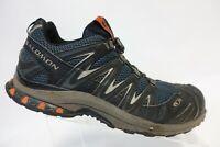 SALOMON XA 3D Ultra 2 Blue Sz 12 Men Trail Running Shoes