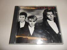 CD Notorious di Duran Duran (1996)