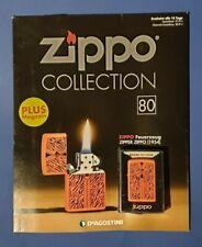 Original Zippo Collection Sturmfeuerzeug Nr.80 ZIPPER ZIPPO (1954) Sammlung OVP
