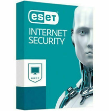 ESET NOD32 Internet Security 2020 Antivirus 6 months 1 PC License Fast shipping