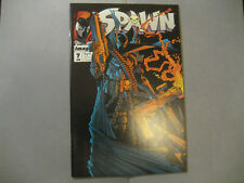 Spawn #7 (1993, Image)
