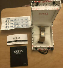 Guess Womens Watch In Box