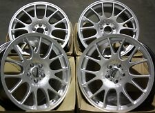 "ALLOY WHEELS X4 18"" S DARE CH FOR BMW 1 SERIES MINI COUNTRYMAN PACEMAN JCW 5X120"