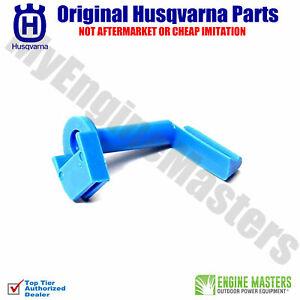 Genuine OEM Husqvarna 503962501 Choke Control