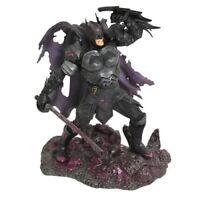 Dark Nights Metal Batman DC Comic Gallery Statue In Stock