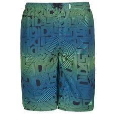 Shorts bleu pour garçon de 14 ans