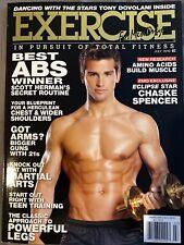 Exercise For Men Only magazine - July 2010 - Scott Herman