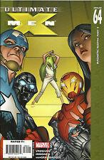 Ultimate X-Men  #64  NM