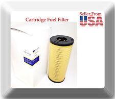 1R0756 Element Fuel Filter Fits: Caterpillar Engines 3508 3508B 3512 3512B 3516