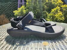 Mens teva sandals, UK size 7