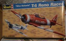 1/48 T-6 Texan Reno Racer Revell Monogram sealed