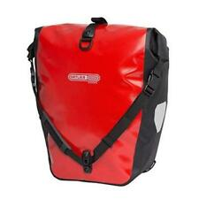 Ortlieb Back-Roller Classic Bike Bicycle Pannier - Red