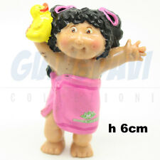 PVC - Cabbage Patch Kids - 1984 - Bagnetto Mora