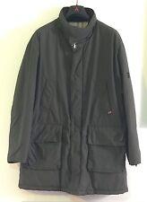 Giubbotto Belstaff per uomo, taglia XL, colore verde militare