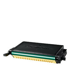 Toner Samsung amarillo Clp610/660 BC