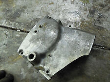 honda cb350 CL350 twin sprocket cover case front 68 1969 1970 1971 1972 1973