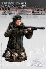 Terminator Salvation Kyle Reese Bust Büste DC DIRECT
