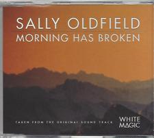 SALLY OLDFIELD / MORNING HAS BROKEN * NEW MAXI CD * NEU