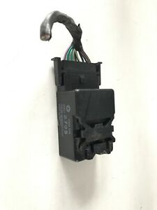 Dodge Ram Dakota Intermittent Wiper Relay Control Module 4503104 W/ Pigtail Oem