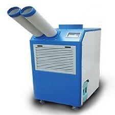 Portable Air Conditioner 21,000 BTU - 208/230V - 1 Ph - Dual Nozzle - Commercial