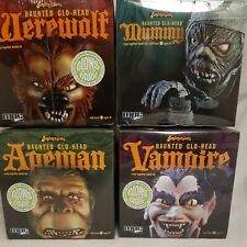 Aurora model Kit vampire  mummy  Werewolf  apeman  pick one model