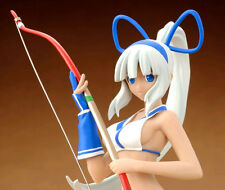 TOY's PLANNING Samurai Spirits Zero MINA MAJIKINA 1/8 Scale PVC Figurine - NEW!
