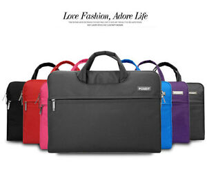 UK Universal Laptop Notebook Sleeve Case Carry Bag For Dell HP ACER Hasee Lenovo
