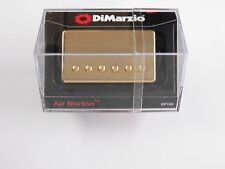 DiMarzio Regular Spaced Air Norton Humbucker W/Gold Cover DP 193