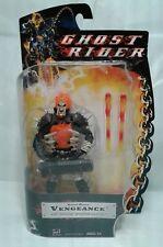 "Hasbro Ghost Rider The Movie VENGEANCE GHOST RIDER 7"" Inch Figure MOC"