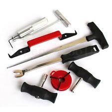 7pcs a Set Car Windshield Glass Windscreens Removal Installation Hand Tool Kit