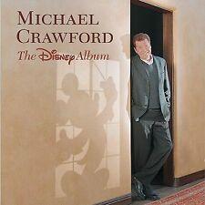 The Disney Album by Michael Crawford (Vocals) (CD)