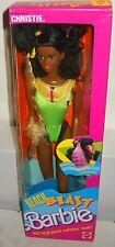 #7005 NRFB Mattel Beach Blast Christie (Barbie) Fashion Doll