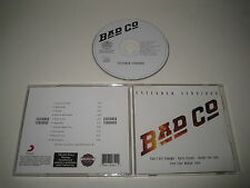 Bad Company/Extended Versions (Sony/88697808512) CD Album