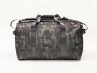 Abscent The Boss Duffle Bag Camo Odor Absorbing bag Smell Proof Odor Proof Skunk