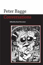 Peter Bagge : Conversations: By Worcester, Kent