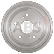 A.B.S. Original BREMSTROMMEL RADTROMMEL TROMMELBREMSE Suzuki SX4 2896-S