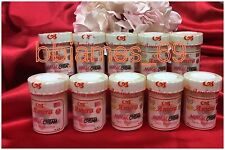 10 Real AMIRA Magic Cream Skin Whitening Bleaching Lightening Cream KSA 60g