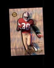 1996 (49ERS) Ultra Mr. Momentum #12 Jerry Rice