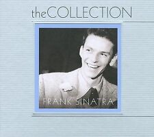 FRANK SINATRA 3 CD BOX SET THE COLLECTION BRAND NEW SEALED