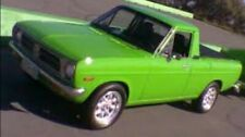 Datsun 1200 Ute Rubber Kit PACK